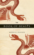 The Book of Beasts, cover