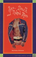 Sex, Death, and Naked Men, Cover