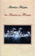 The Seasons Are Horses, Cover